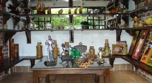 Artesanias Fuente Casa Verde Restaurante Facebook 1